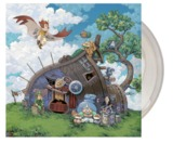 Owlboy Soundtrack (2LP) by Jonathan Geer