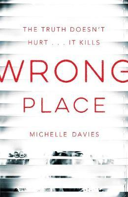 Wrong Place by Michelle Davies image