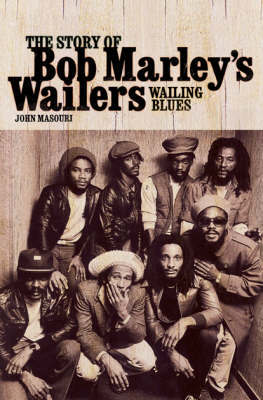 Wailing Blues by John Masouri