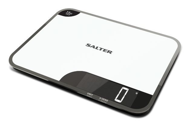 Salter: Chopping Board Kitchen Scale (15kg Max)