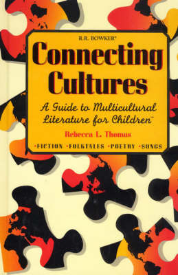 Connecting Cultures by Rebecca L Thomas image