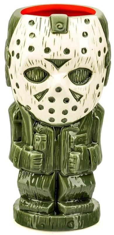 Friday the 13th: Jason Geeki Tikis Mug