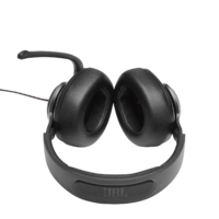 JBL Quantum 200 Wired Gaming Headset for PC image
