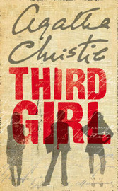 Third Girl by Agatha Christie image