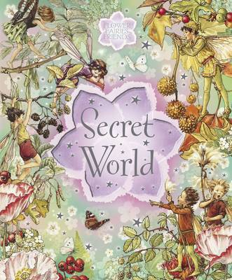 Secret World by Cicely Mary Barker image