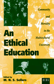 An Ethical Education by Mortimer Sellers