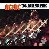 74 Jailbreak - Limited Edition by AC/DC