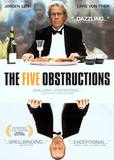 Five Obstructions, The (Directors Suite) DVD