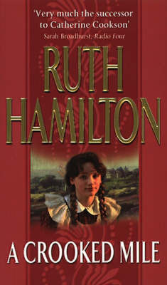 A Crooked Mile by Ruth Hamilton