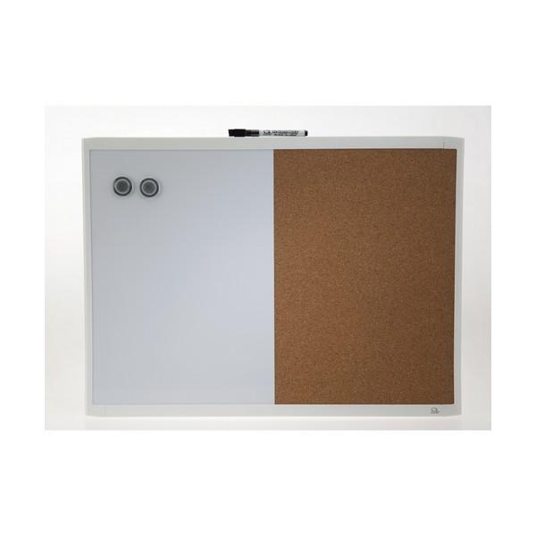Quartet Basics Combo Board - 430mm x 580mm