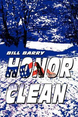 Honor Clean by Bill Barry image