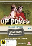 Up Pompeii - The Movie DVD