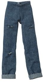 Manhattan: S.C.O.U.T. Tree Climbing Skinny Jeans