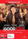 Good Kids DVD