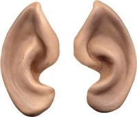Star Trek Spock Ears image