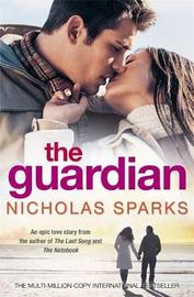 The Guardian by Nicholas Sparks image