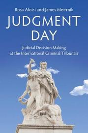 Judgment Day by Rosa Aloisi
