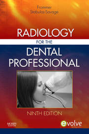 Radiology for the Dental Professional by Herbert H. Frommer image