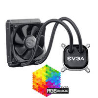 EVGA 120 RGB LED AIO Water Cooler