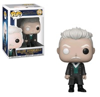 Fantastic Beasts 2 - Grindelwald Pop! Vinyl Figure
