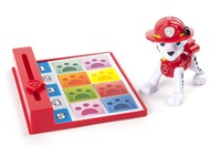 Paw Patrol: Action Pack Pup - Back-Flip Marshall