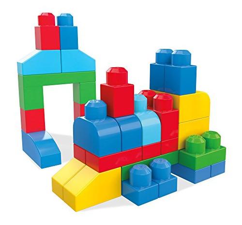 Mega Bloks: First Builders - Let's Build It