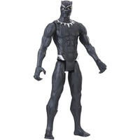 "Avengers: Black Panther - 12"" Titan Hero Figure"