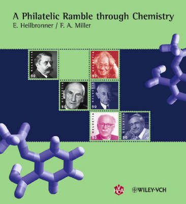 A Philatelic Ramble Through Chemistry by Edgar Heilbronner image