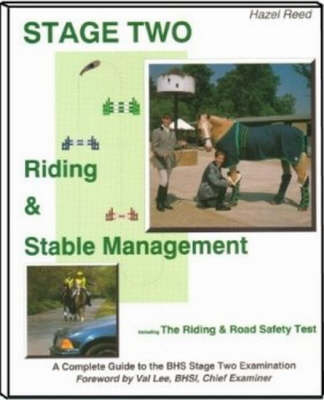 Riding and Stable Management by Hazel Reed image