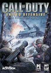 Call of Duty: United Offensive for PC Games