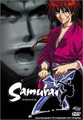 Samurai X - The Motion Picture on DVD