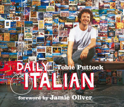 Daily Italian by Tobie Puttock