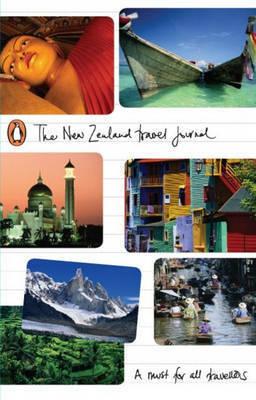 The Penguin Traveller's Journal