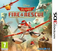 Disney Planes: Fire & Rescue for Nintendo 3DS