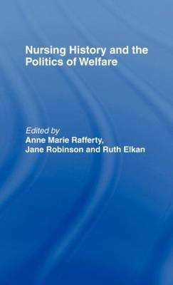Nursing History and the Politics of Welfare image