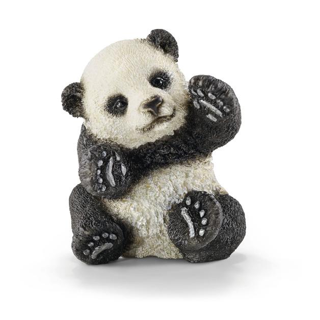 Schleich: Panda Cub Playing