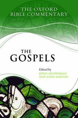 The Gospels image