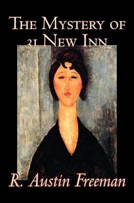 The Mystery of 31 New Inn by R.Austin Freeman image