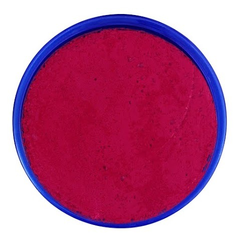 Snazaroo Facepaint: Bright Red (18ml)