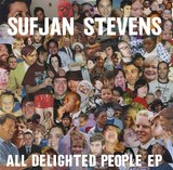 All Delighted People (2LP) by Sufjan Stevens