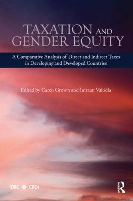 Taxation and Gender Equity: A Comparative Analysis of Direct and Indirect Taxes in Developing and Developed Countries image
