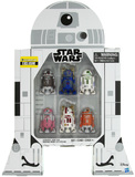 "Star Wars The Black Series: 3.75"" Astromech Droid Collection"