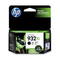 HP 932XL Black High Yield Ink Cartridge
