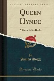 Queen Hynde by James Hogg image