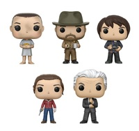 Stranger Things #2 - Pop! Vinyl Bundle (with a chance for a Chase version!) image