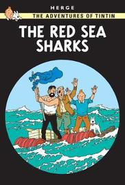 Red Sea Sharks by Herge