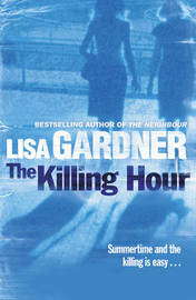 The Killing Hour by Lisa Gardner image