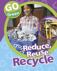 Reduce, Reuse, Recycle by Helen Lanz image