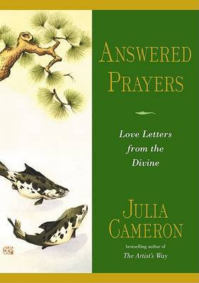 Answered Prayers by Julia Cameron image