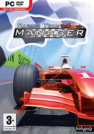 Racing Team Manager for PC